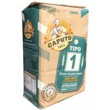 Мука мягких сортов пшеницы Тип 1 1 кг