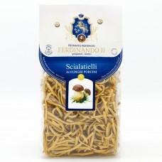 Паста Шиателли с Белыми Грибами Gragnano 500 г