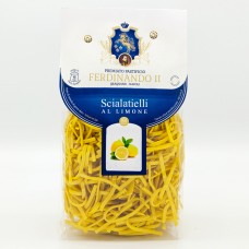 Паста Шиателли с Лимоном Gragnano 500 г