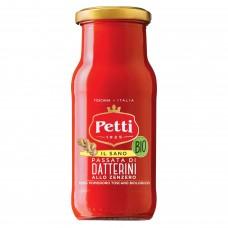 Натуральный томатный соус Пассата из Даттерини с Имбирём БИО 350 г