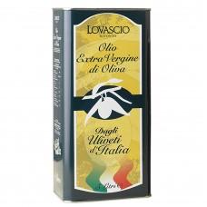Масло оливковое э/в 100% Italiano 5 л