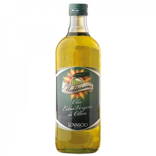 Масло оливковое э/в 1 л Lovascio, SAM