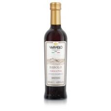 Уксус винный красный на основе вина Бароло 500 мл, Кислотность 6,5 % Varvello