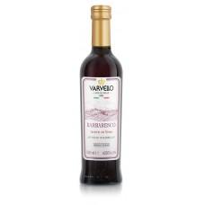 Уксус винный красный на основе вина Барбареско 500 мл, Кислотность 6,5 % Varvello