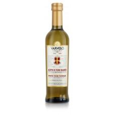 Уксус винный белый выдержанный 4 года на основе вина Пино Гриджо 500 мл, Кислотность 6,5 % Varvello