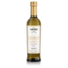 Уксус винный белый на основе вина Просекко 500 мл, Кислотность 6 % Varvello